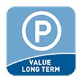 Long Term Value logo