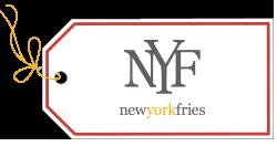 New York Fries