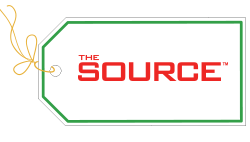 gift tag - the source