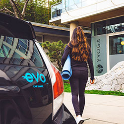 evo and yoga