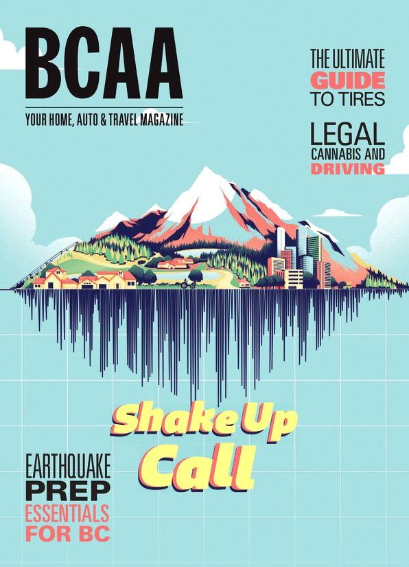 BCAA Magazine Fall 2018