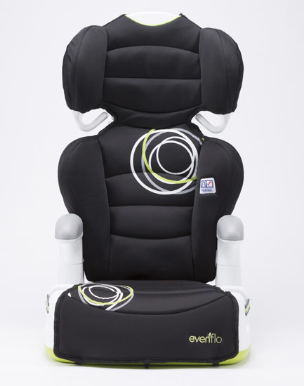 Car seat - high back booster
