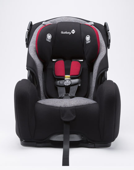 Car seat - Infant booster