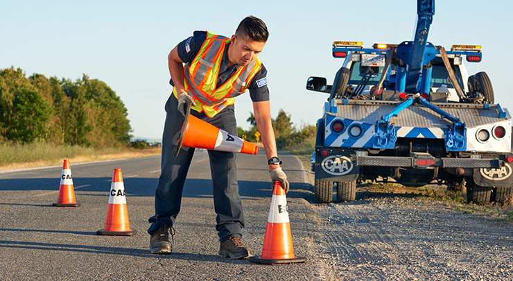 Community - Roadside Worker Safety