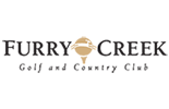 Furry Creek logo