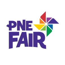 PNE Fair logo