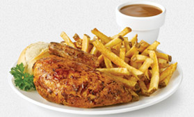 swiss chalet chicken