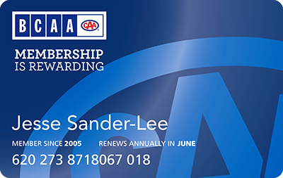 Basic Membership | BCAA
